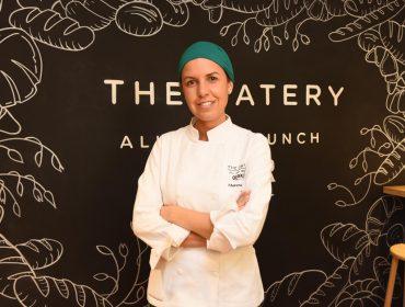 Morena Leite recebe convidados para inauguração do The Oatery, sua nova empreitada emSP