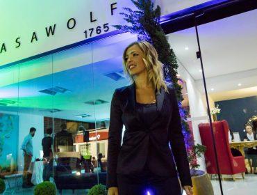 Clube de negócios Casa Wolf Reality Business abre nos Jardins com festa