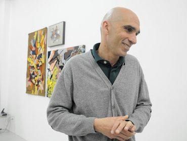 """Renato De Cara e Galeria Mapa juntos na exposição """"Paralelos – Mezanino na Mapa"""""""