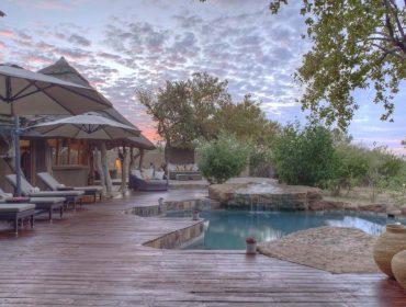 Um refúgio no meio da savana: conheça Lodge Rhulani, uma reserva privada de Madikwe!