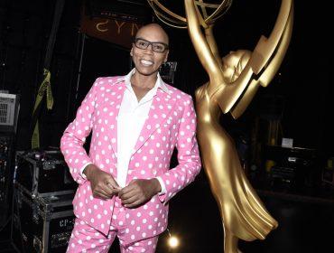Destaque no Emmy, RuPaul causou no Twitter antes do início da premiação…