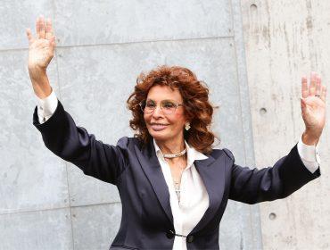 Nos 83 anos de Sophia Loren, 5 curiosidades sobre a maior diva do cinema italiano