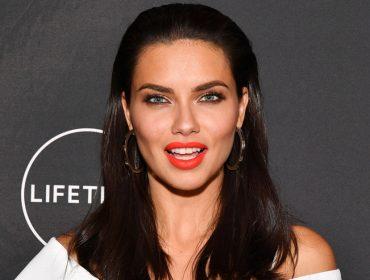Adriana Lima estreia como apresentadora em reality show de beleza na TV americana