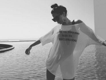 Anitta vai dominar o mundo? Com tantas parcerias internacionais, sim! Confira algumas