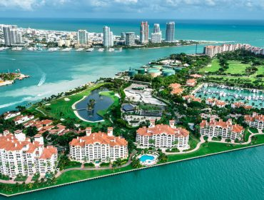 Descubra com a gente os segredos de Fisher Island, a ilha mais exclusiva de Miami!