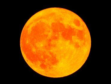 Semana começasob os efeitos da Lua Cheia e deve promover agitação