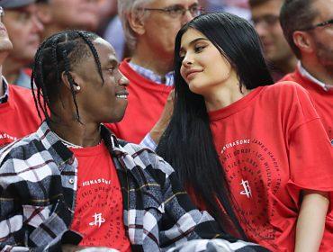Kylie Jenner grávida de Travis Scott? Não se fala de outra coisa no mundo das celebs