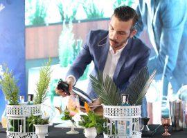 Nicola Bara é o grande vencedor do Most Imaginative Bartender. Aos detalhes!