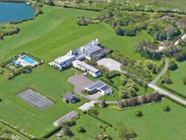 Um giro pela casa mais cara de Nova York à venda por mais de R$ 500 milhões