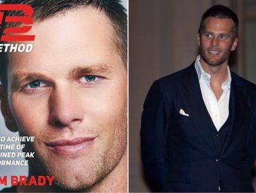 Três revelações sobre a dieta radical de Tom Brady extraídas de seu novo livro. Vem!