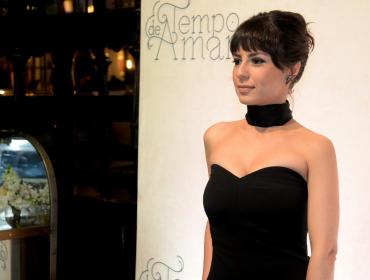 """Andreia Horta manda avisar: """"Disputar homem não faz meu estilo"""""""