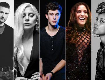 Estes são os artistas mais influentes do Rock in Rio 2017 no Instagram. Saiba mais!
