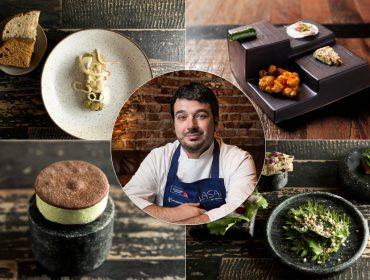 Brastemp traz chefs premiados a SP para encontros gastronômicos em seu espaço conceito