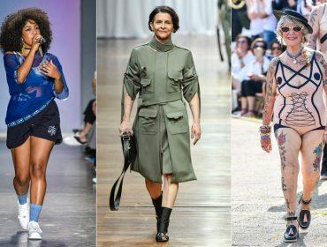 Glamurama elege os highlights da temporada de verão 2018 da semana de moda