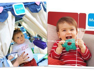 Nosso burburinho de Dia das Crianças terá oficina sensorial para bebês
