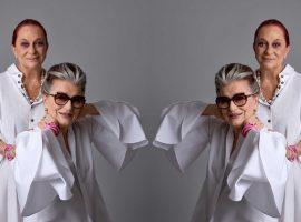 Spezzato arma exposição fotográfica pela conscientização e prevenção do câncer de mama