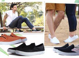 Trend alert: os tênis da jobin., primeira marca nacional de slip on