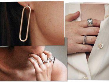 A marca de joias de Barcelona criada pela brasileira Nathalie Schreckenberg