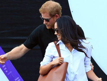 Tudo sobre a segunda e melhor aparição pública do príncipe Harry e Meghan Markle