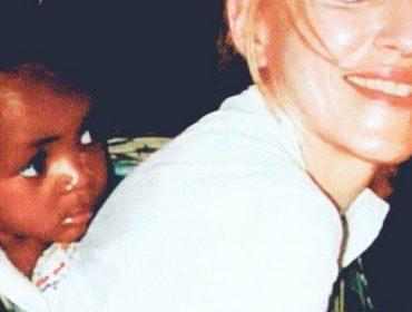 """David Banda, filho de Madonna, comemora aniversário dublando a música """"Holiday"""""""