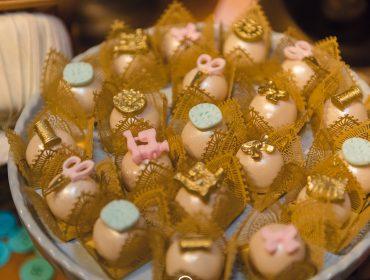 Le Bufê vai levar seus doces dos deuses à comemoração de Dia das Crianças do Glamurama