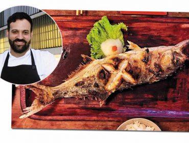 Nhac! Confira as inspirações para os incríveis pratos do chef Marcelo Corrêa Bastos