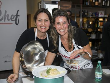 Florense une gastronomia e design na final do concurso Decor Chef