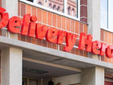 Naspers se torna a maior acionista de empresa de food delivery