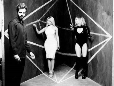 Olha o hype! Tem novo brasileiro por trás dos últimos videoclipes da cantora Fergie