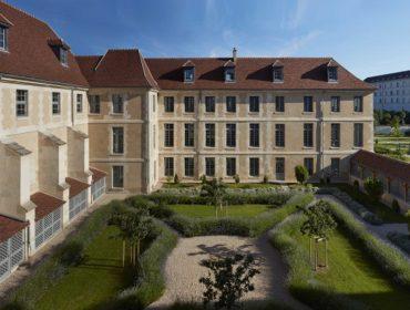 Antigo hospital de Paris e hoje holding de François-Henri Pinault vai abrir ao público!