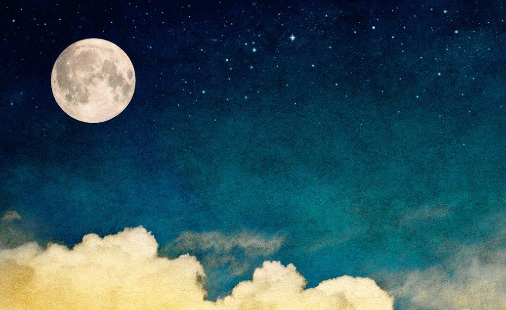 cda9be60c Astral da Semana: últimos dias de 2017 terão Lua Cheia e prometem ...