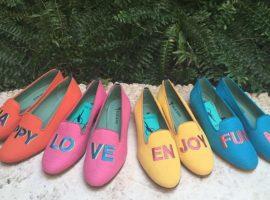 Mood do dia: a coleção da Blue Bird Shoes que fez sucesso no Coletivo Glamurama