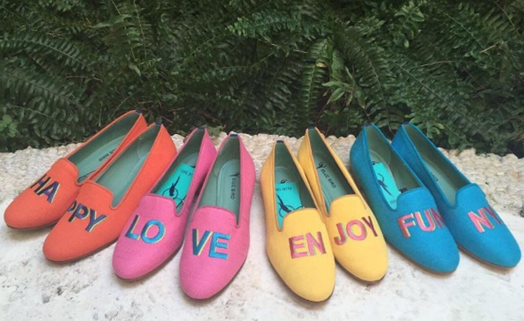 a3c4a91a4c A coleção da Blue Bird Shoes que fez sucesso no Coletivo Glamurama