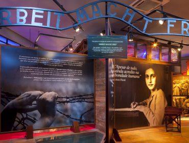 Memorial do Holocausto abre suas portas em São Paulo em breve… Glamurama mostra um preview