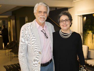 A Exbra recebeu convidados na inauguração de seu novo showroom no Jardim Paulistano