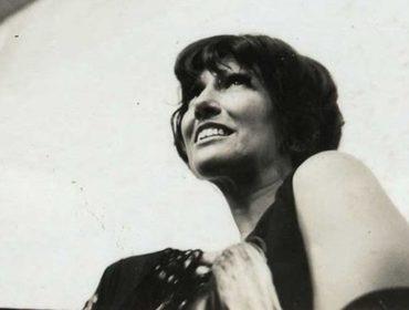 Atriz, produtora e agitadora cultural Ruth Escobar morre aos 81 anos vítima deAlzheimer