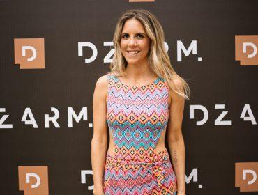 A DZARM armou day party para lançamento de sua coleção-cápsula de beachwear na UMACASA