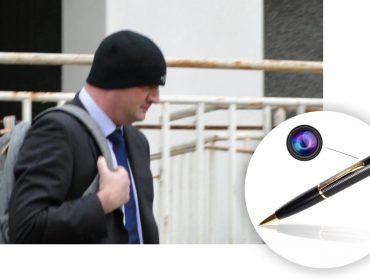 Executivo da Live Nation é demitido depois de filmar mulheres com caneta espiã