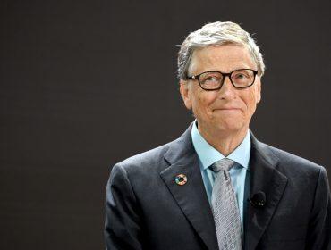 4 fatos que provam que o mundo seria muito diferente sem Bill Gates, que completa 62 anos neste sábado