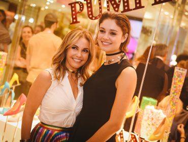 Corello lançou coleção de scarpins no Iguatemi pensando em nova geração de glamurettes
