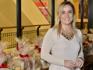 Almoço no PF Chang's do Pátio Higienópolis marca a abertura do Natal 2017