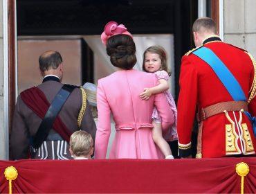 Nem todos os futuros netos de William e Kate Middleton serão príncipes… Entenda!