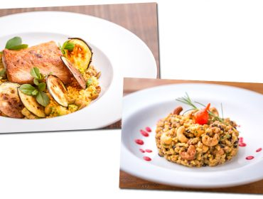 Outubro Rosa inspira parceria especial com chefs e restaurantes em São Paulo