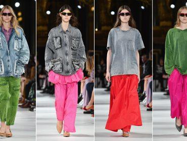 Stella McCartney subverte os códigos de vestir com coleção elogiada pela crítica