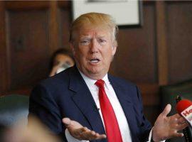 Perto de completar 10 meses na Casa Branca, Trump está US$ 600 mi menos rico