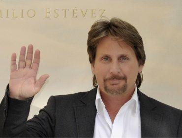 Emilio Estévez, o irmão menos famoso de Charlie Sheen, é o ator mais rentável do cinema. Oi?