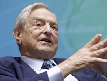Depois de doar bilhões, George Soros demite funcionários de seu family office em NY