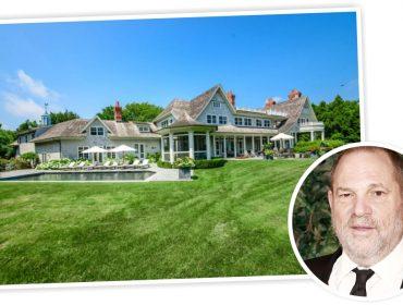 Por conta de escândalo e divórcio, Harvey Weinstein desiste de vender mansão nos EUA