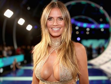 Halloween de Heidi Klum será no terraço do mais novo hotel boutique de Nova York