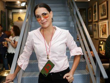 Galeria Almeida Prado abriu as portas nesse sábado com cocktail para convidados